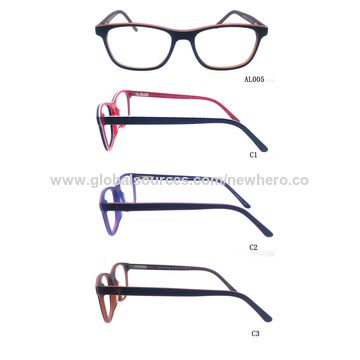 cbe6cbafbd2d China Kids' Optical Frame from Wenzhou Manufacturer: Eye Designs and ...