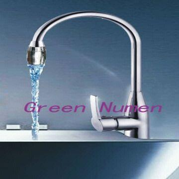 Hi-tech Lighted Led Kitchen Faucet | Global Sources