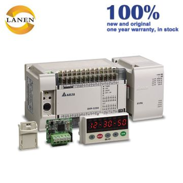 Best and Cheap Industrial Automation Delta PLC Control