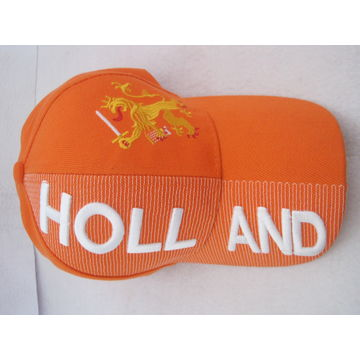 China Sports Cap, Suitable for Promotional Purposes, Measures 58cm