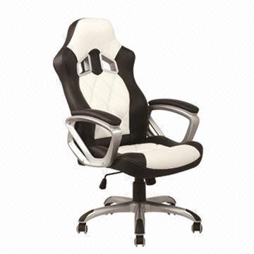 Genial ... China High Back Modern Metal Office Chair/computer Chairs Like Racing  Seat Chair
