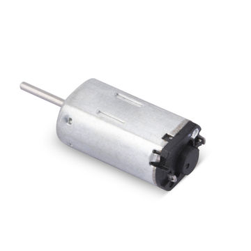 DC 1.5-6V 17000RPM Rotary Speed Micro Vibration Motor for Massager