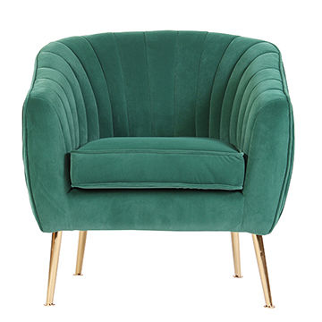 Sensational China One Seater Couch Living Room Green Fabric Velvet Gamerscity Chair Design For Home Gamerscityorg
