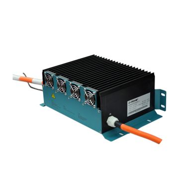China Electric Vehicle Battery Charger
