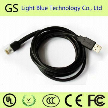 Symbol Ls2208 Usb Cable Global Sources