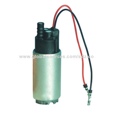 Fuel Pump, Ref  OE F000TE0120, Bosch No  0580454008 | Global Sources