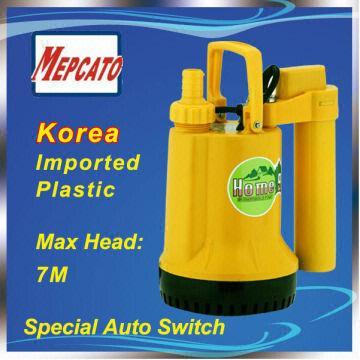 Plastic Pool And Spa Water Pump *90w, Max 7m, 78L/min *Korea