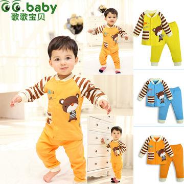 425702e16 High Quality 100% Cotton Baby Clothing Set