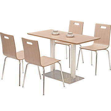 China Dining Table Set From Liuzhou