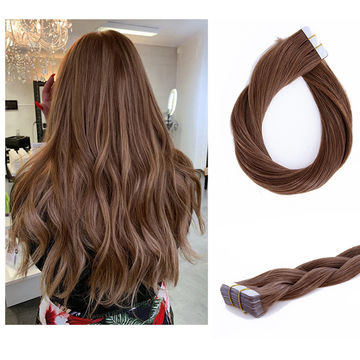 Chinatape Double Drawn Human Tape Hair Extension 10 24 Inch In Stock No Short Hair On Global Sources