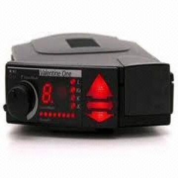 Indonesia VALENTINE One 1 V1 POP 2 Radar Detector V3.872