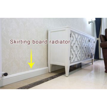 Household Radiant Heat Panels Hot Water Radiator Global