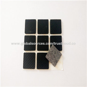 China Furniture protection pads, table and desk glass