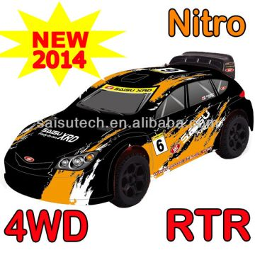 Product Categories Rc Nitro Model Car Nitro Rally Car 1 9