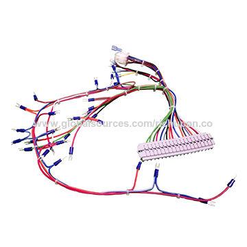 China Wiring harness from Shenzhen Wholesaler: Richupon Enterprise ...