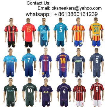 big sale 58ffe 07465 Wholesale 2018 Football Jersey Barcelona Portugal Brazil ...
