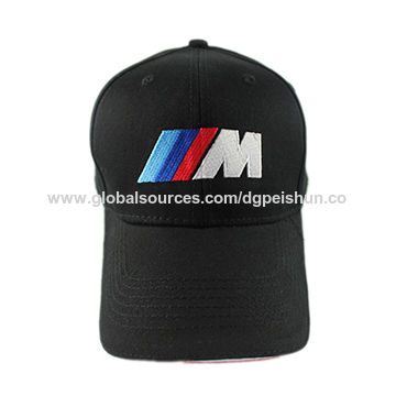 China Custom Promotional Baseball Sports Caps with Embroidered Logo ... 9f1d0887428b
