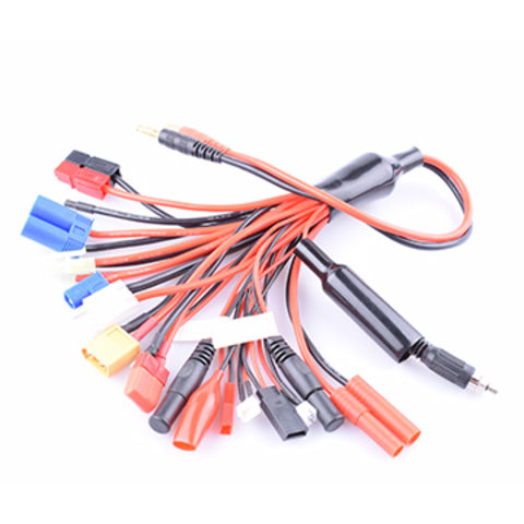 wire harness, adapter cable ,charger lead on