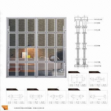 China Sliding Wardrobe doorSliding Glass DoorAluminum ExtrusionAluminum Profile  sc 1 st  Global Sources & Sliding Wardrobe doorSliding Glass DoorAluminum ExtrusionAluminum ...