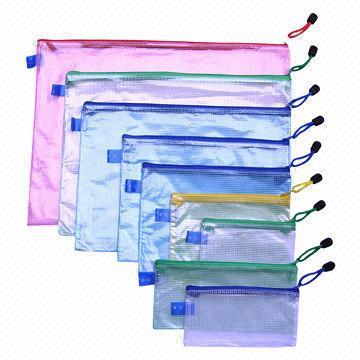 Reclosable Slider Plastic Bag China