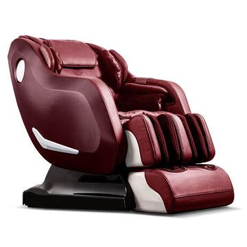... China Home Massage Chair, Full Body Massage ...