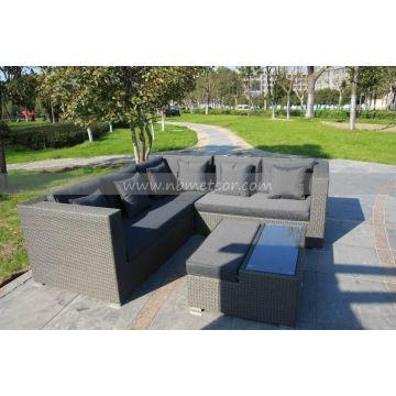 China Mtc 179 Plastic Rattan Garden Sofa Set Furniture