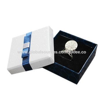 China Gift Box From Dongguan Wholesaler Yiklee Printing Products Co