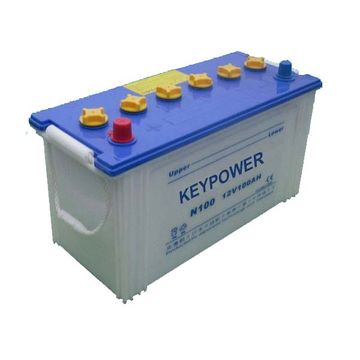 Lead Acid Battery >> China N100 Lead Acid Car Battery From Shenzhen Wholesaler