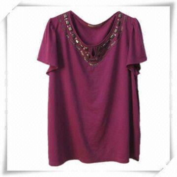Neck Design Of Blouselatest Tops For Girlshand Embroidery Designs