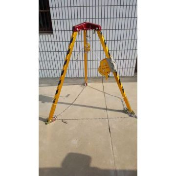 High Strength Aluminum Rescue Tools Tripods | Global Sources