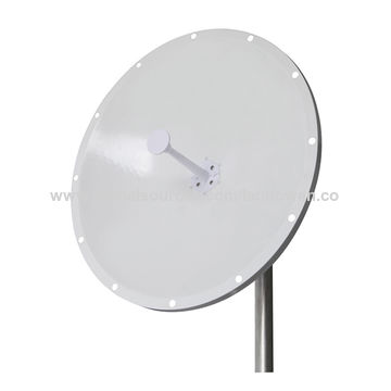 China LTE 2 4GHz 22dBi Mimo Grid Antenna for Mimosa C5C and