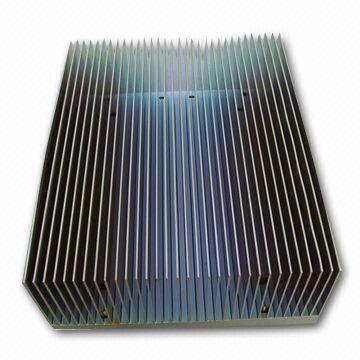 Industrial Heatsink, High Performance for Industrial