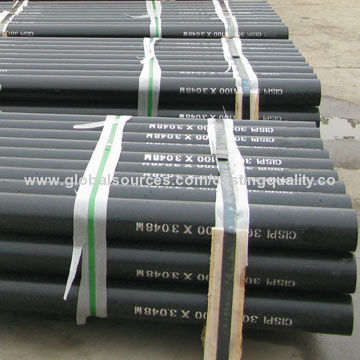 ... China Cast Iron Waste u0026 Soil Pipe & Cast Iron Waste u0026 Soil Pipe EN877/ISO6594/ASTM A888/CISPI301 DN40 ...
