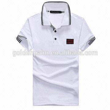 2015 Wholesale Design Polo Shirt 100 Fake Made In Vietnam Color