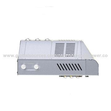 China High Efficiency 30W Intelligent Street Light with ZigBee Wireless Single Light Controller
