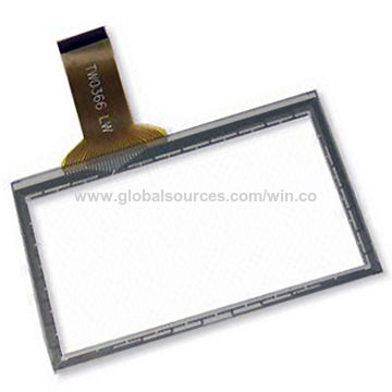 Touch Screen manufacturers, China Touch Screen suppliers - Global ...
