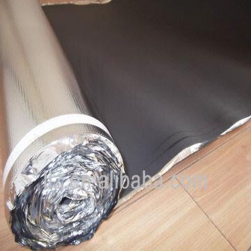 3 Mm Eva Acoustic Foam Flooring Underlay Global Sources