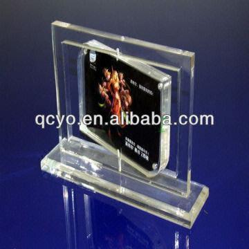 Large Rotating Acrylic Frames/acrylic Photo Frame | Global Sources