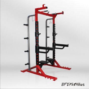 Power Rack Hammer strength power rack,squat rack | Global