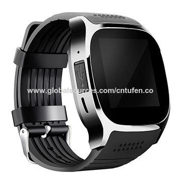 Smart watches