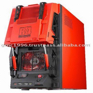 South Korea Gmc Computer Case R 4 Bulldozer