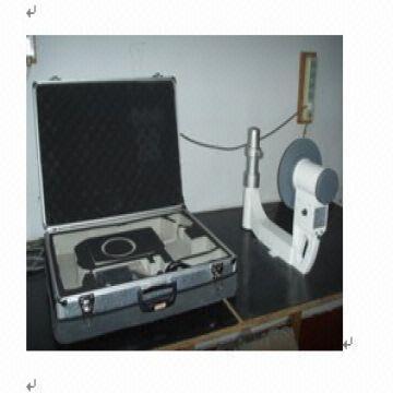 Y-60 Portable Low Dose X-ray Fluoroscopy Machine | Global