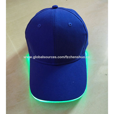 Ltd on Global Sources CHENSHUO Gifts   Premiums Promotional  Merchandise Promotional Clothing   Fashion Accessories Promotional hats ... dfc520e68d50
