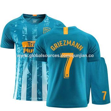 0ac8c9662c8 Healong Sportswear Customized Soccer Wear Sublimation Printing ...