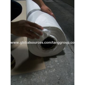 China HDPE Film, used for Lectra, Investronica, Gerber, Autometrix, Eastman, Tukatech