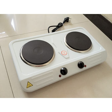... China Grey Color Portable Electric Hot Plates, 2000W Electric Cooking  Plate Made In China ...