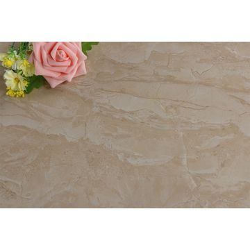 China Natural Timber Ash Glazed Porcelain Floor Tile With Floriana Heather