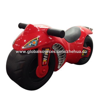China Children Car Toy Baby Toys Baby Motor Ride On Bike On Global