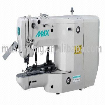 Max40 Series Electric Direct Drive Button Sewing Machine Global Stunning Sewing Machine In China