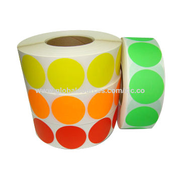 Labels Stickers Roll China Labels Stickers Roll